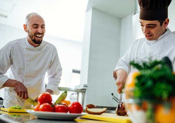 6 Must Have Personality Traits to Run a Successful Restaurant Kitchen